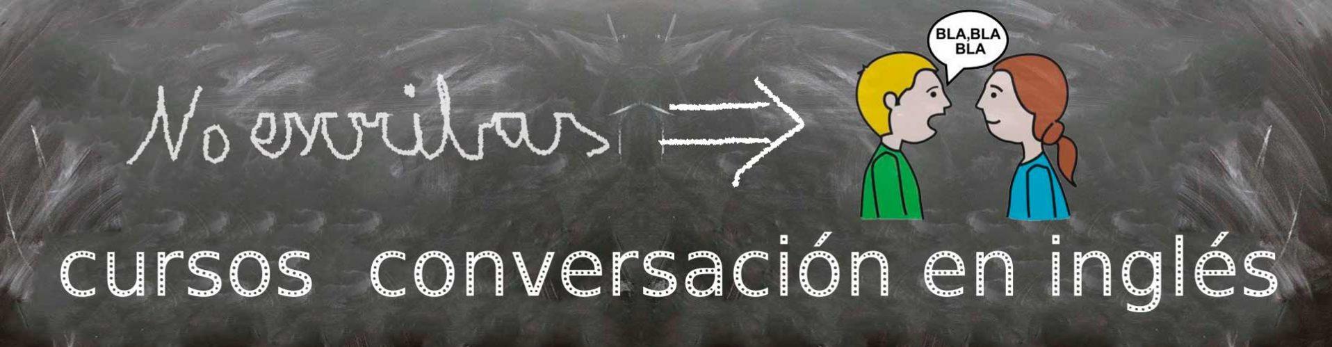 Curso de conversación