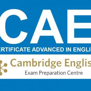curso preparación examen Advanced (CAE)