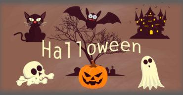 Halloween story